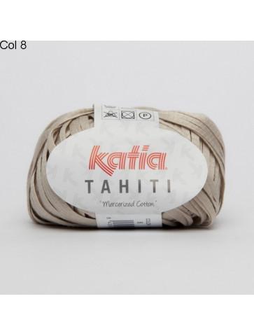 Laine Katia Coton Tahiti