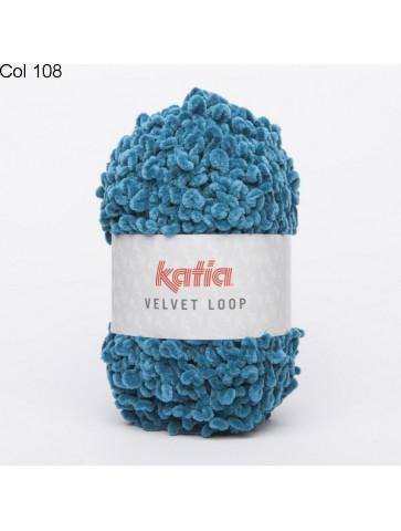 Laine Katia Velvet Loop