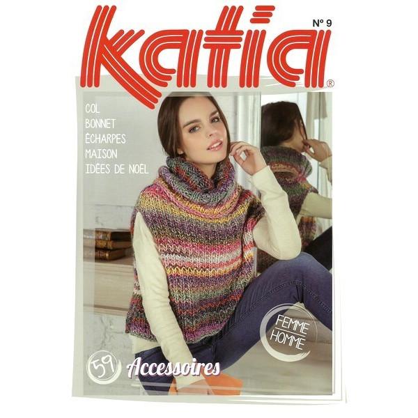 Catalogue Katia Accessoires n°9
