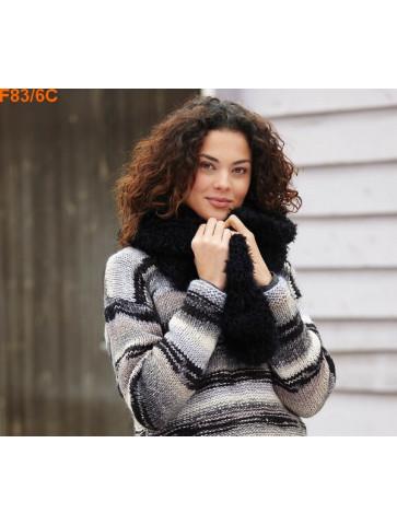 Modèle Col femme Laine Katia Eskimo