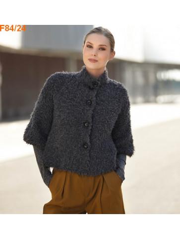 Modèle Veste femme Laine Katia Eskimo