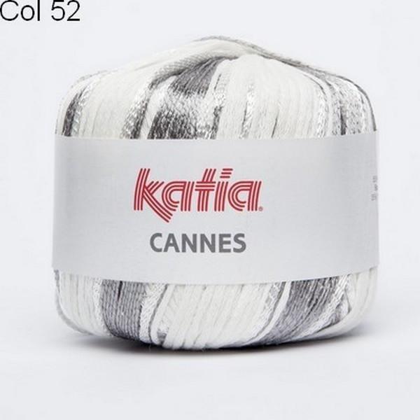 Laine Katia Coton Cannes