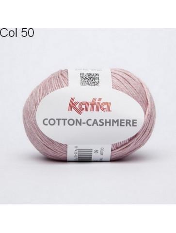 Laine Katia Coton Cotton Cashmere