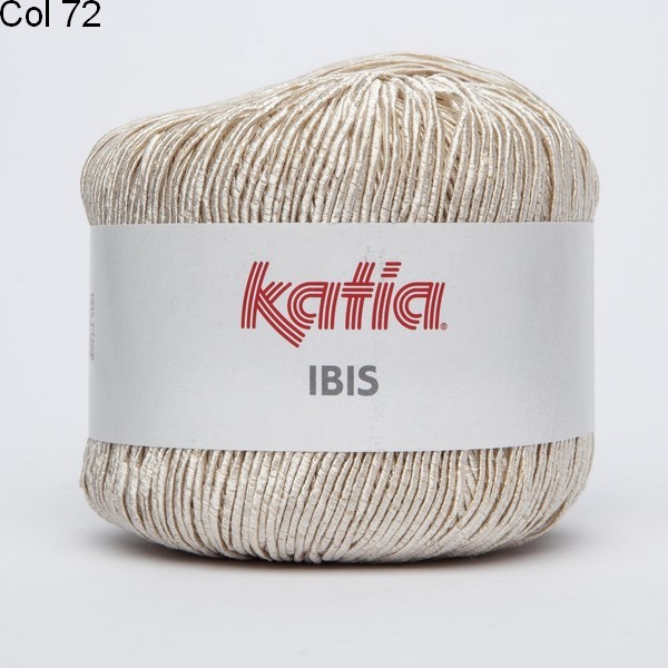 Laine Katia Coton Ibis